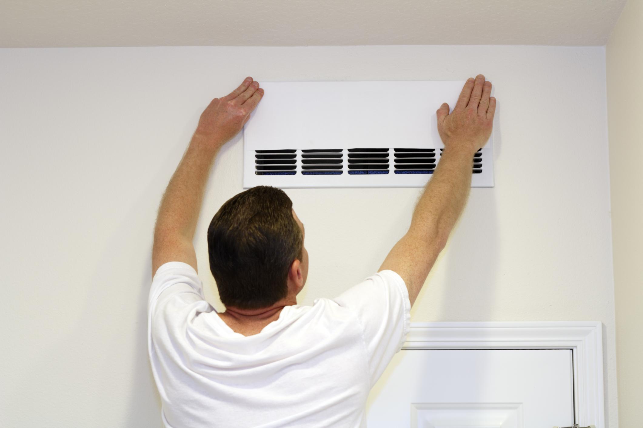 Alexandria Heating and Air - Air Filtration 2