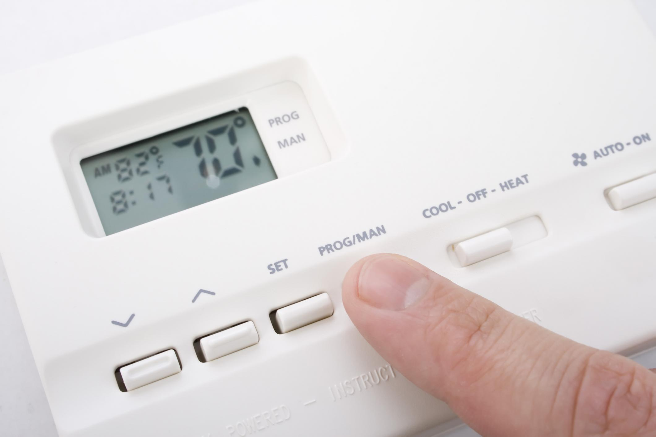 Alexandria Heating and Air - Residential Heating 2